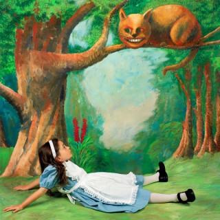 Cheshire Cat 2003