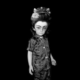 Chinese Lady 2002