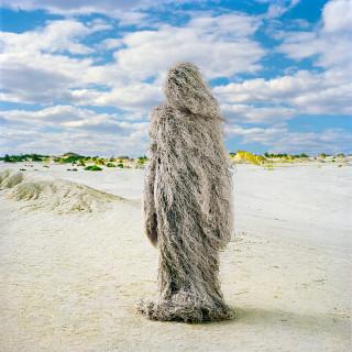 Desert Man 2013