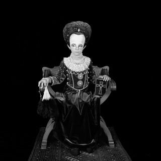 Elizabeth 1 2003