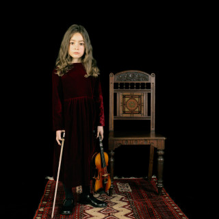 Olympia as Lewis Carroll's Xie Kitchin (Tuning) 2003