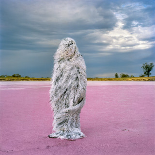 Salt Man 2013