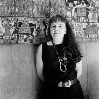 Judith Clarke 1998-Polixeni Papapetrou