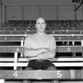 Phillip Gwynne 1999-Polixeni Papapetrou