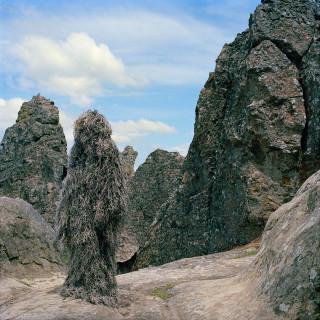 Magma Man 2013