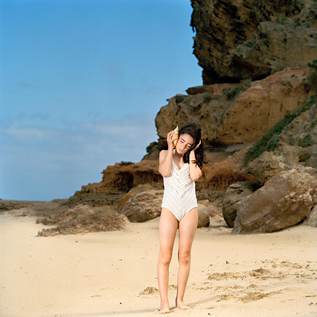 Song to the siren 2008 | Polixeni Papapetrou