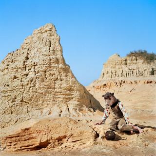 The Sand Traveller 2009