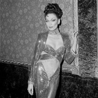 Miss Alternative World Ball, Melbourne, 1993