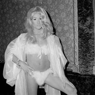 Miss Alternative World Ball, Melbourne, 1993