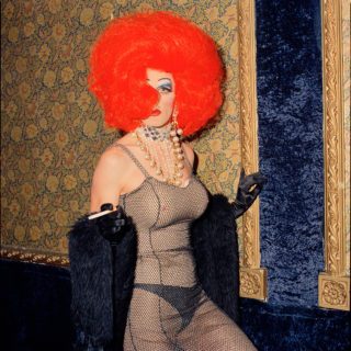 Miss Alternative World Ball, Melbourne, 1994