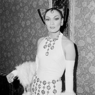 Miss Alternative World Ball, Melbourne, 1992