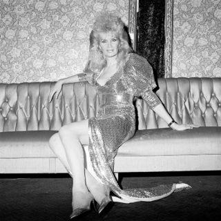 Miss Alternative World Ball, Melbourne, 1989
