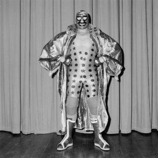 Mr Wrestling 1992