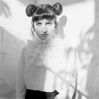 Mila Faranov, Artist, 1989