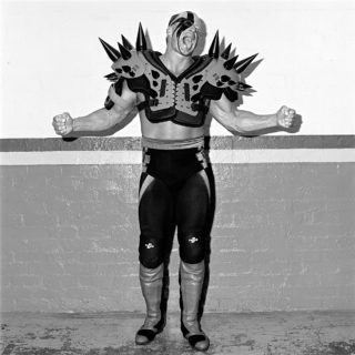 Road Warrior Hawk, 1992
