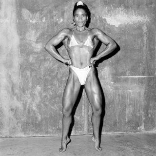 Body Builder #68