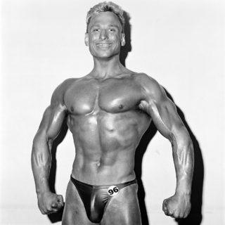 Body Builder #96, 1993