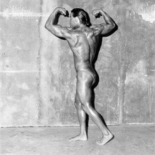 Body Builder, 1992